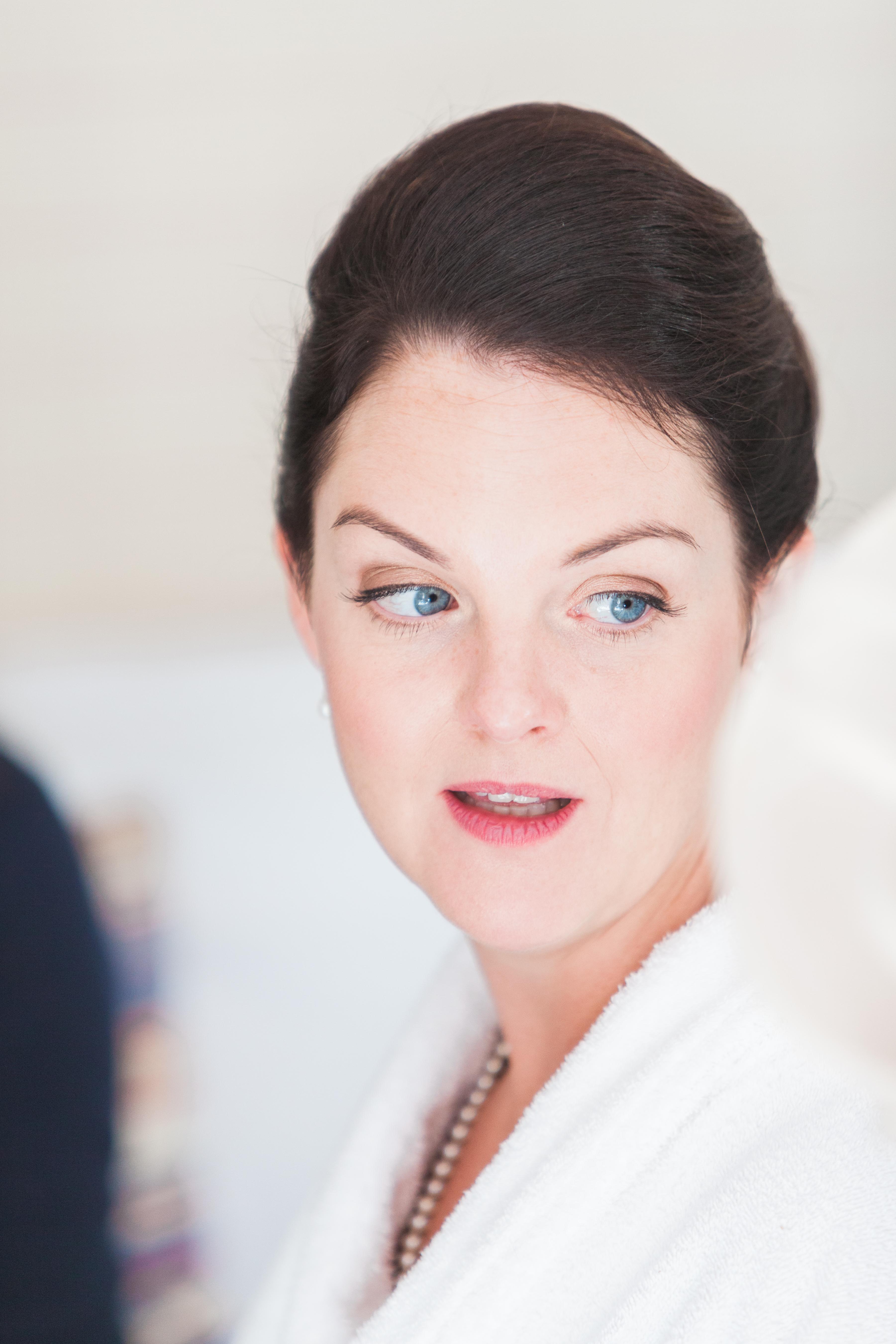 Bridal Portfolio Claire Bowring